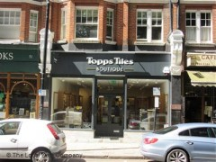 Topps Tiles Boutique image