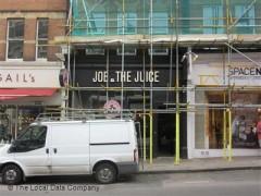 Joe & The Juice image