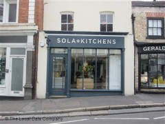 Sola Kitchens, exterior picture