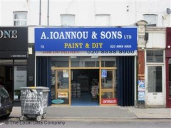 A. Ioannou & Sons image