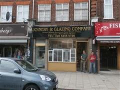 Joinery & Glazing Company image