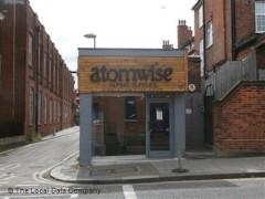 Atomwise image