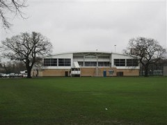 Peter May Sports Centre image
