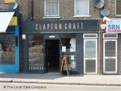 Clapton Craft image