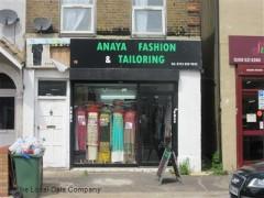 Anaya Fashion & Tailoring image