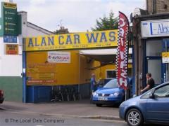 Alan Car Wash image