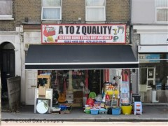 A To Z Quality image