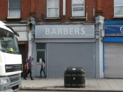 Barbers For Men, exterior picture