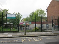 Abbey Wood Children's Centre image