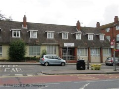 Coldharbour Library image
