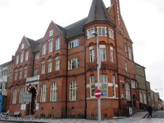 Battersea Library image