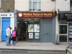Mudan Natural Health image