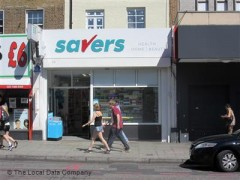 Savers image