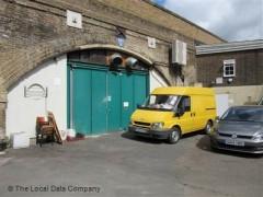Clerkenwell Green Events image