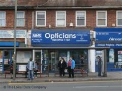 A.I. Jones Opticians image
