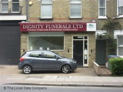 J W Simpson Funeral Directors image