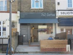 7 Oz Coffee image