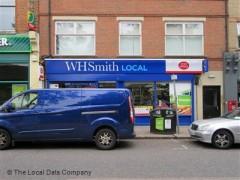 WHSmith Local image