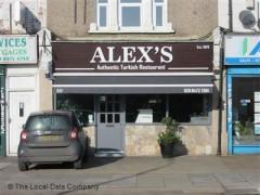 Alex's image