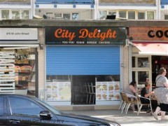 City Delight image