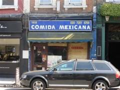 Comida Mexicana image