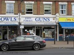 John Forsey Guns image