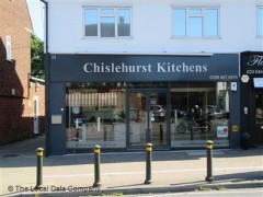 Chislehurst Kitchens , exterior picture