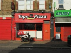 Tops Pizza 246 Wellington Road South Hounslow Pizza
