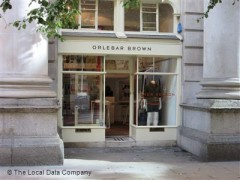 Orlebar Brown, exterior picture