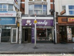Scandy, exterior picture