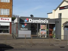 Dominos Pizza 339 Staines Road West Ashford Middlesex