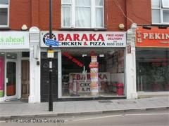 Baraka image