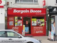 Bargain Booze image