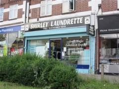 Shirley Laundrette image