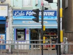 Kisha Food & Wine image