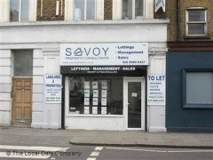 Savoy Property Consultants, exterior picture