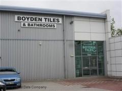 Boyden Tiles image