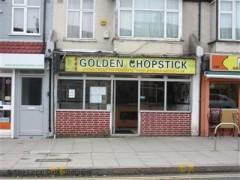 Golden Chopstick image