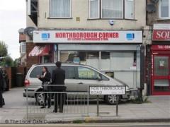 Northborough Corner  image