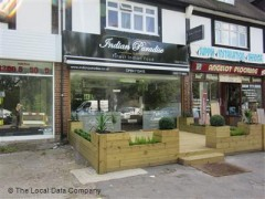 Indian Restaurant Lower Addiscombe Road