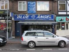 Blue Angel image