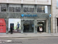 barclays bank branches in london uk