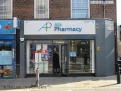 Ali's Pharmacy image