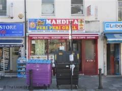 Mahdiya Peri Peri Grill image