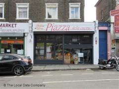 Piazza Della Cucina 15 Perry Vale London Delicatessens Near Forest Hill Tube Rail Station