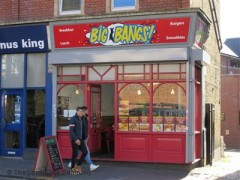 Big Bangs image