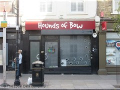 Hounds Of Bow image