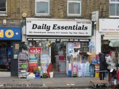 Daily Essentials image
