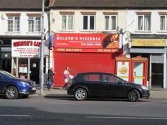 Milano's Pizzeria  image