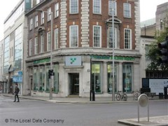 Yorkshire Building Society, exterior picture